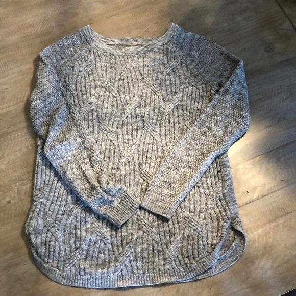 Pretty Sonoma Sweater!